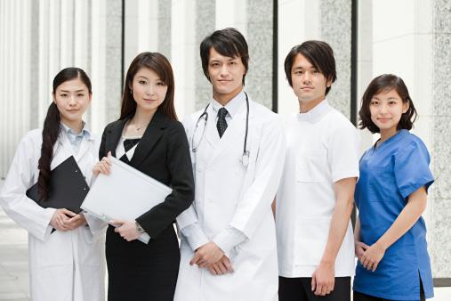 薬剤師の主な就職先とは?