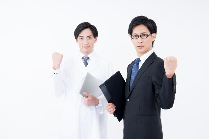薬剤師資格を持ってMRへの転職はどうなの?