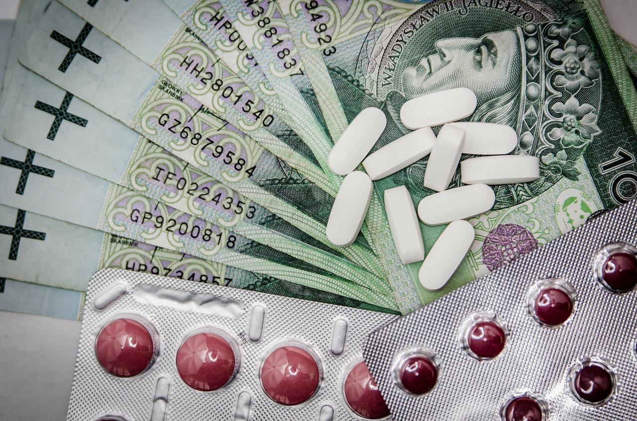 薬剤師の年収ってどれくらい?