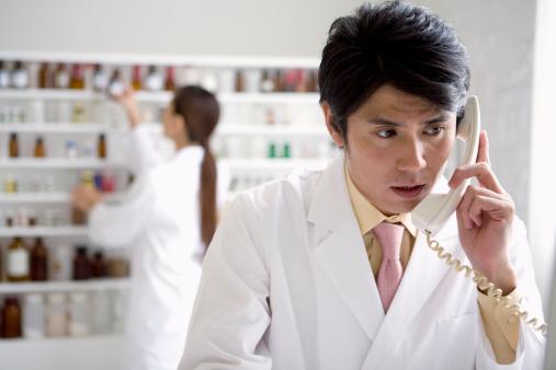 薬剤師転職で失敗しないための職場の選び方