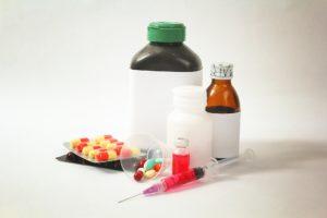 医薬品登録販売者が扱える薬の種類
