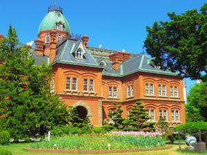 ファーマジョブは北海道に本社を置く転職サイト