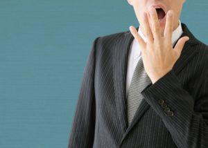 転職活動中の「困った」にも対応可能