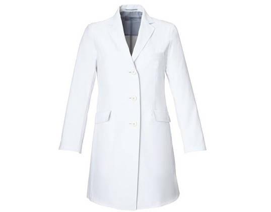 ミズノの白衣