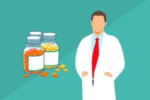 薬剤師の白衣にはどんな種類がある?着るものは決まっている?