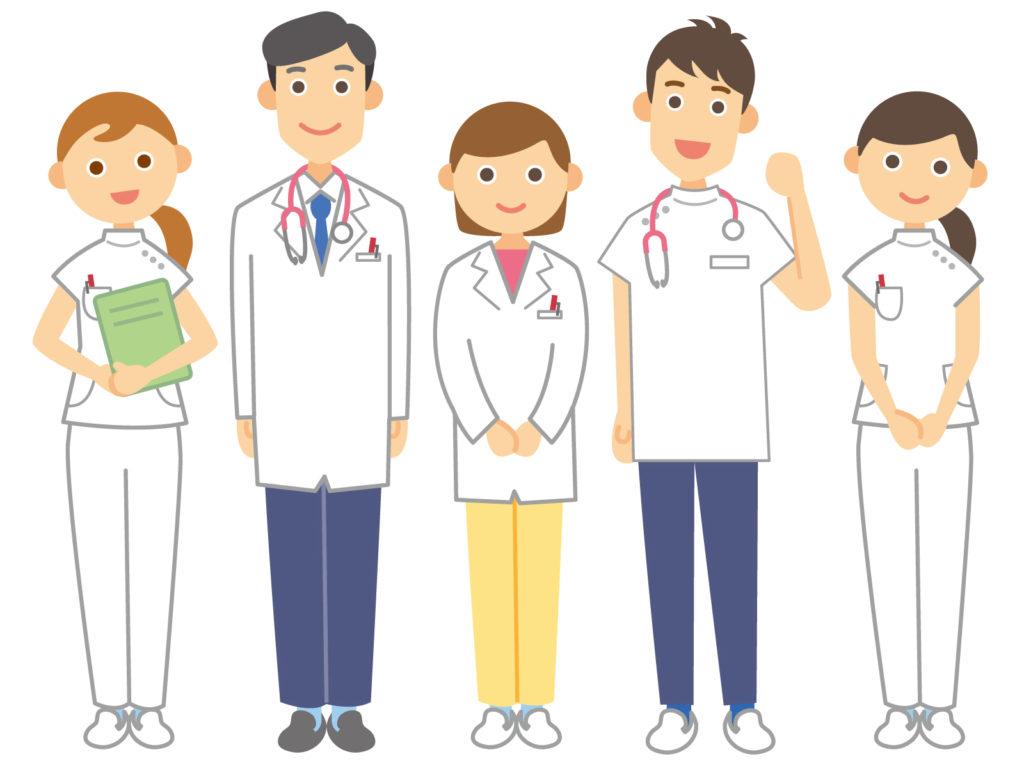 業務・薬品管理・製剤・治験に関わることも。新薬に触れることが多い職種もあります!休みが少ないイメージは実際のところどうなの!?