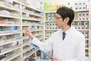 ファルマスタッフは調剤薬局の求人数が多いことが特徴