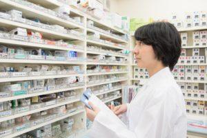 管理薬剤師の仕事内容