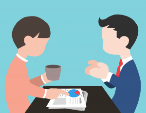 マツキヨで社員を評価する方法
