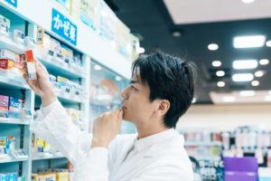 営業の仕方がユニークな調剤薬局