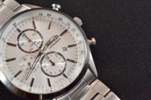 医療現場で使える高級腕時計