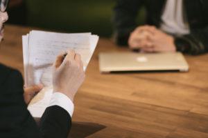 薬剤師名簿の変更手続きの方法や手順