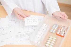 疑義照会によって薬剤師は当たり前の治療を守っている