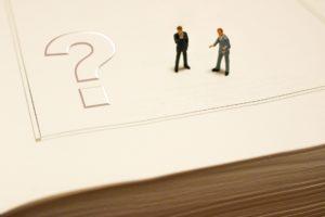 新卒薬剤師が面接で聞かれやすい質問