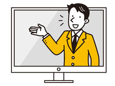 メリット6.リアルな職場の雰囲気・環境を教えてもらえる