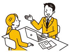メリット2.面接対策や履歴書の添削もバッチリ